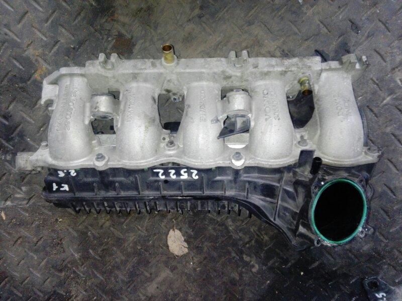 Коллектор впускной Ford Kuga 1 CBV 2.5 ТУРБО HYDB 2010
