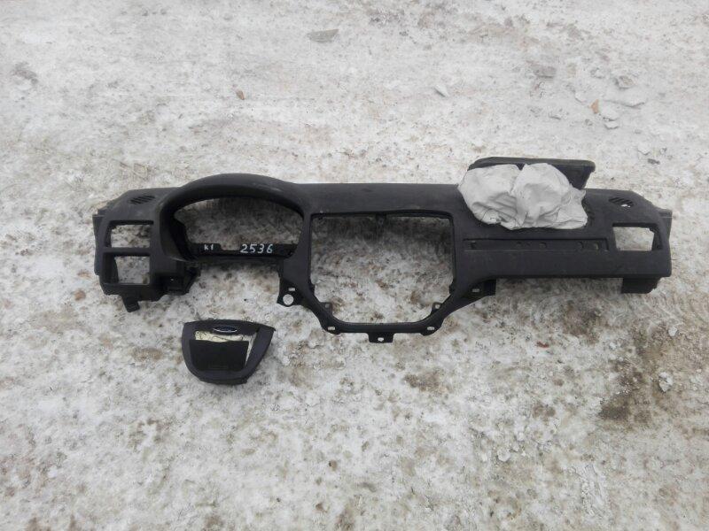 Комплект безопасности Ford Kuga 1 CBV 2.5 ТУРБО HYDB 2010