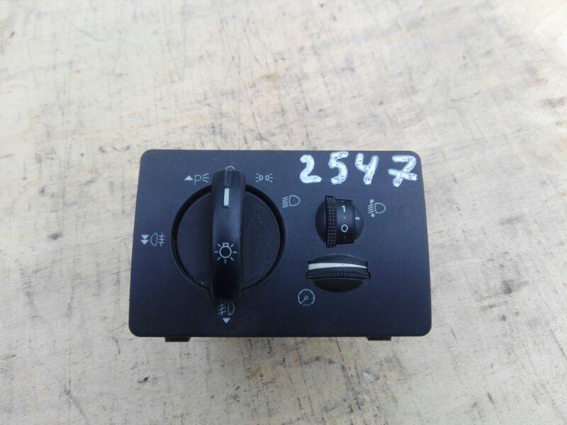 Переключатель света Ford Kuga 1 CBV 2.5 ТУРБО HYDB 2010
