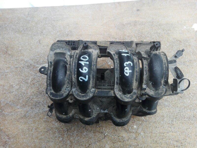 Коллектор впускной Ford Focus 3 CB8 1.6 PNDA 2014