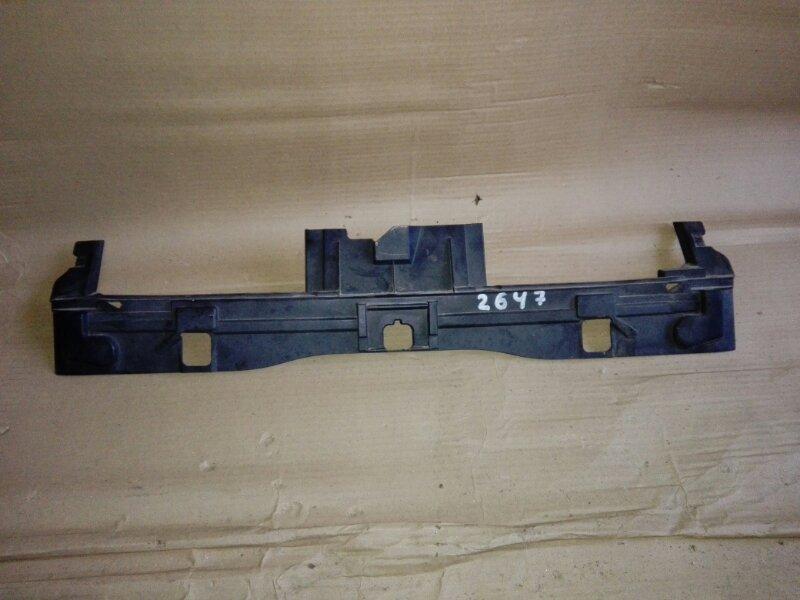 Накладка передней панели Ford Mondeo 4 BE 2.0 ДИЗЕЛЬ AZBA 2008