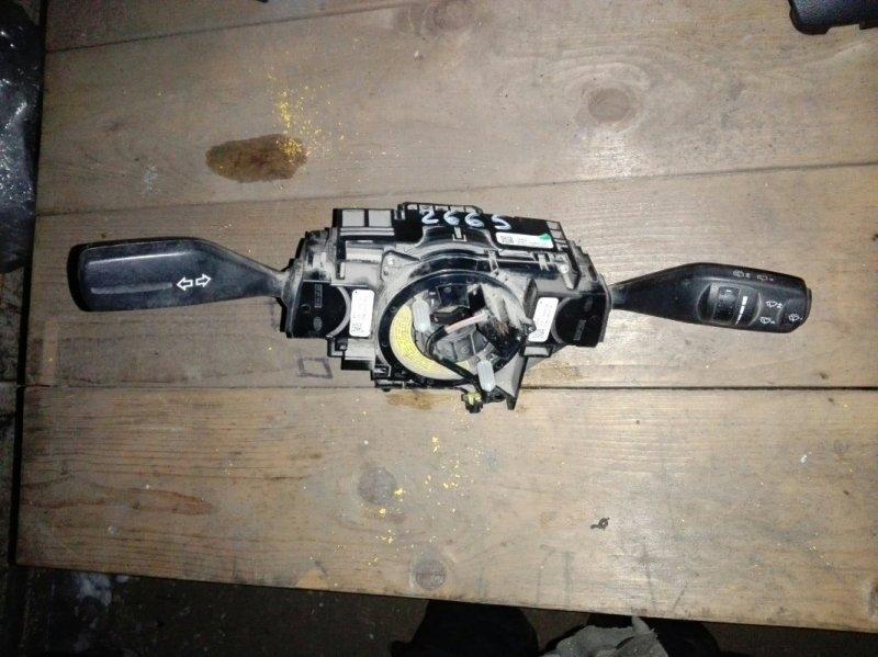 Блок подрулевых переключателей Ford Mondeo 4 BE 2.0 ДИЗЕЛЬ AZBA 2008