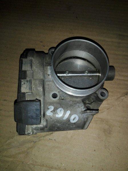 Дроссельная заслонка Ford Mondeo 4 2.5 2007