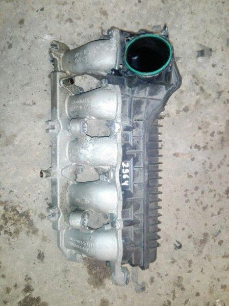 Коллектор впускной Ford Mondeo 4 2.5 2007