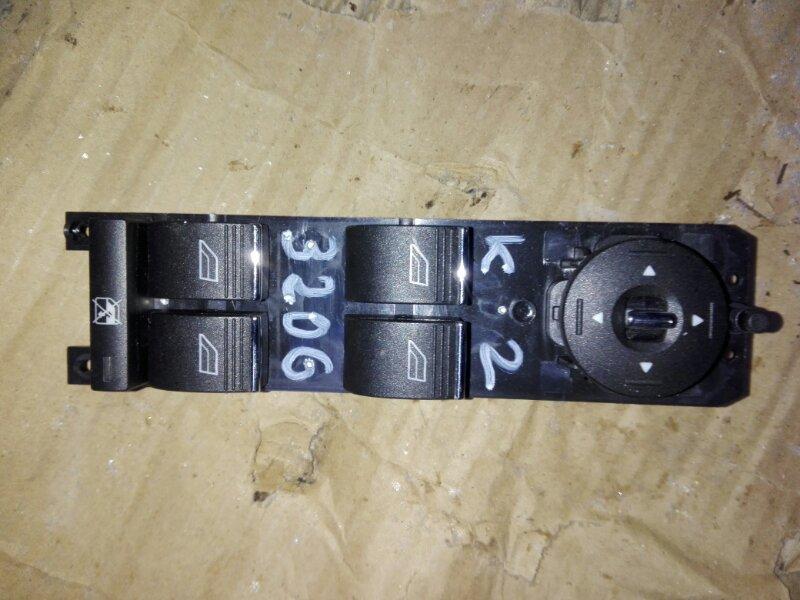 Блок управления стеклоподъемникми Ford Kuga 2 CBS 1.6 ЭКОБУСТ JTMA 2013
