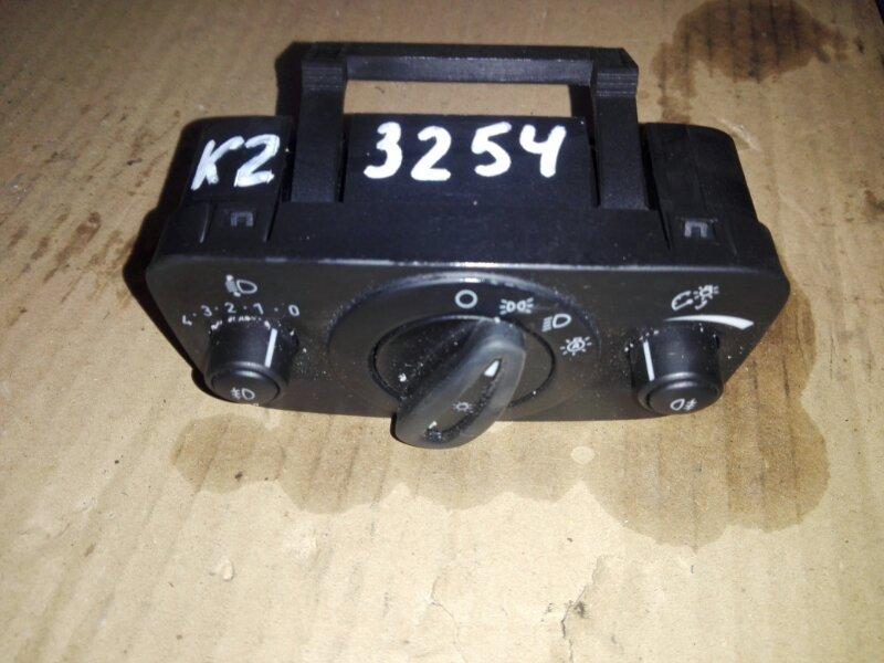 Блок управления светом Ford Kuga 2 CBS 1.6 ЭКОБУСТ JTMA 2013