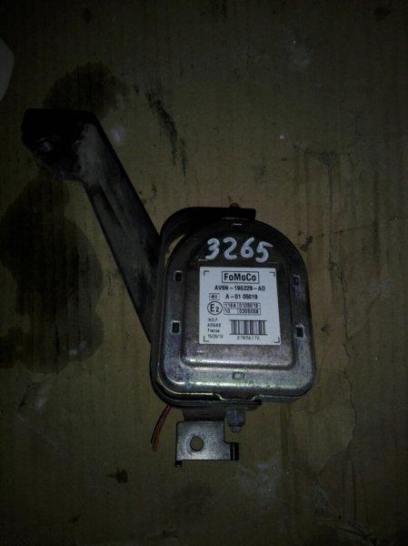 Сирена сигнализации Ford Kuga 2 CBS 1.6 ЭКОБУСТ JTMA 2013