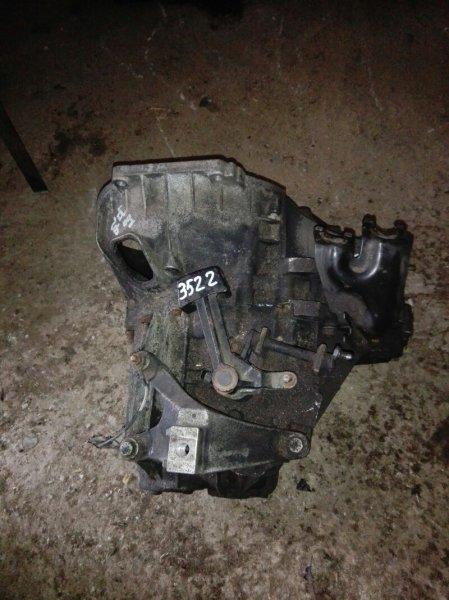 Мкпп Ford Focus 2 1.8 ДИЗЕЛЬ 2005