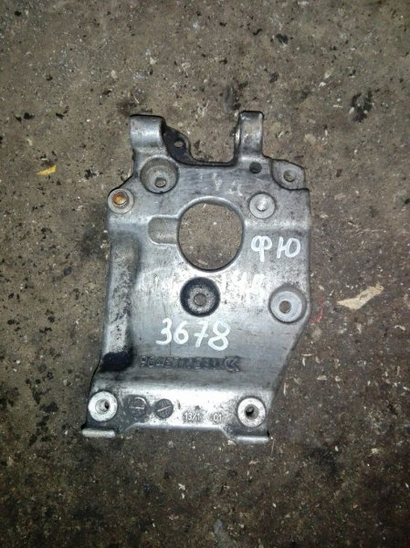 Кронштейн компрессора кондиционера Ford Fusion 1.4 ДИЗЕЛЬ 2002