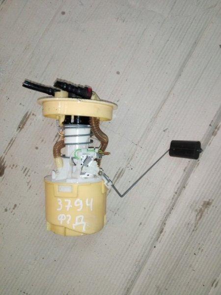 Датчик уровня топлива Ford Focus 2 CB4 1.8 ДИЗЕЛЬ 2008