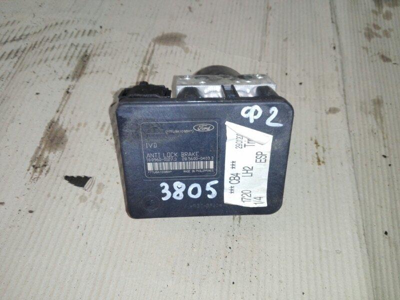 Блок abs Ford Focus 2 CB4 1.8 ДИЗЕЛЬ 2008