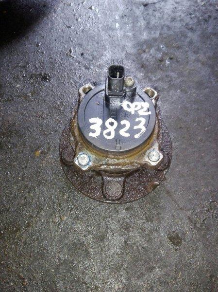 Ступица Ford Focus 2 CB4 1.8 ДИЗЕЛЬ 2008 задняя