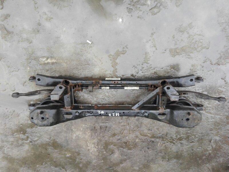Балка подвески Ford Focus 2 CB4 1.8 ДИЗЕЛЬ 2008 задняя