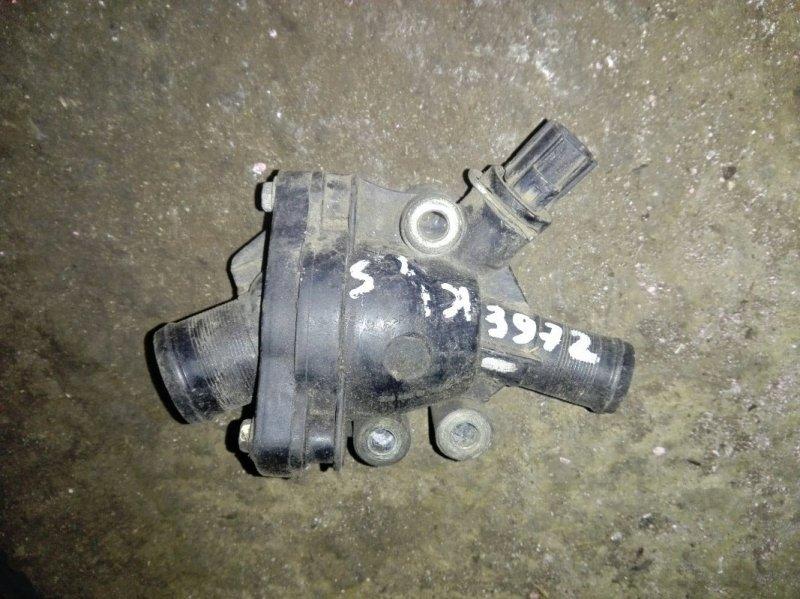 Корпус термостата Ford Kuga 1 2.5 2008