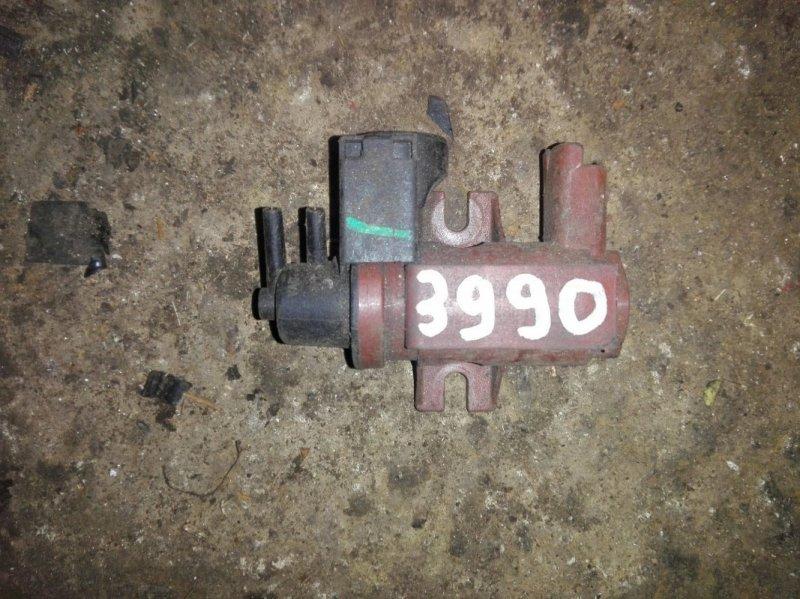 Клапан управления вакуумом Ford Mondeo 4 2.0 ДИЗЕЛЬ 2007