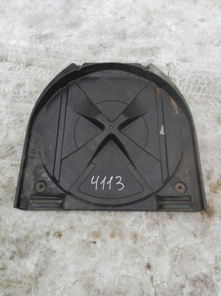 Пол багажника Honda Ridgeline 3.5 2007