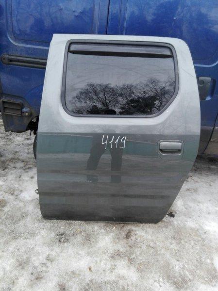 Дверь Honda Ridgeline 3.5 2007 задняя левая