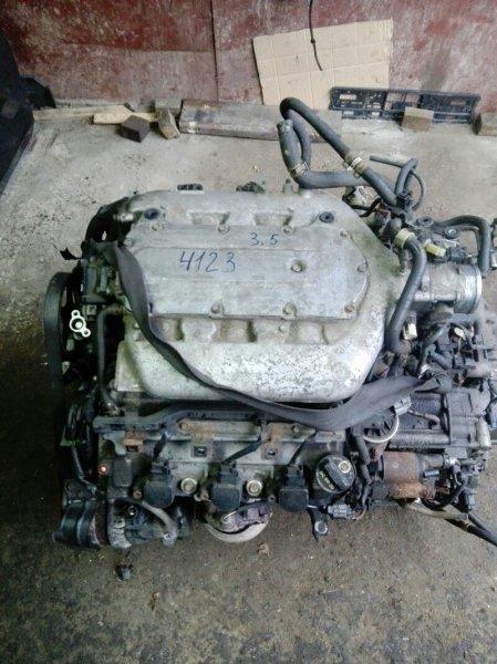 Двигатель Honda Ridgeline 3.5 2007