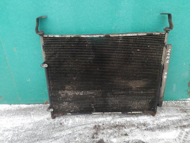 Радиатор кондиционера Honda Ridgeline 3.5 2007