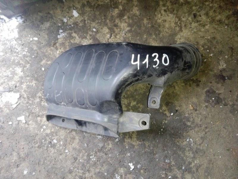 Воздухозаборник Honda Ridgeline 3.5 2007