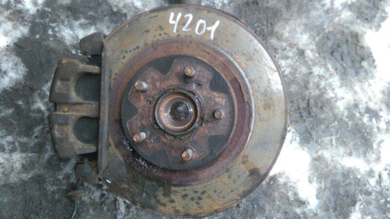 Тормозной диск Honda Ridgeline 3.5 2007 передний