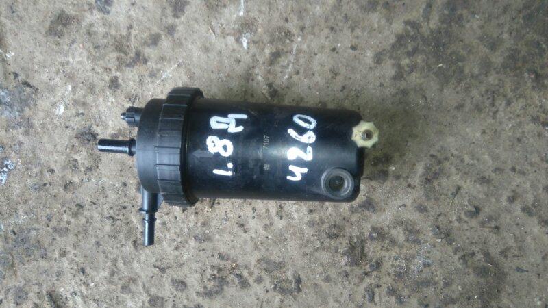 Корпус топливного фильтра Ford Focus 2 CB4 1.8 ДИЗЕЛЬ 2008