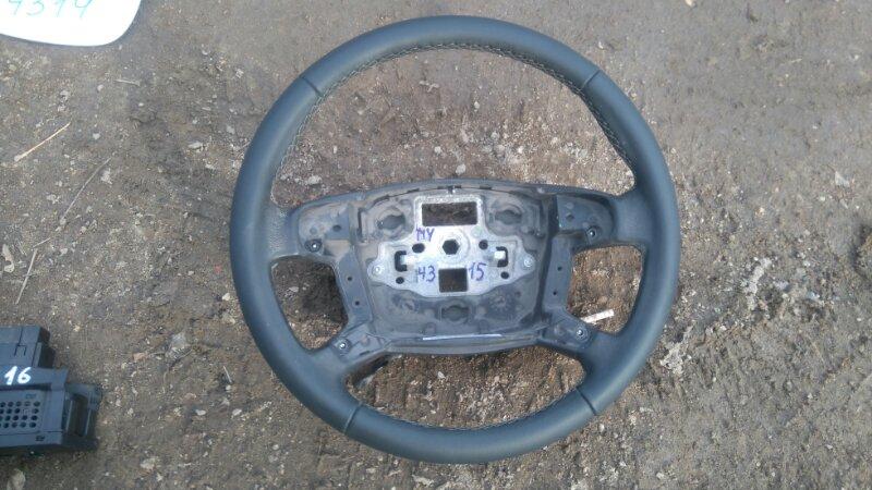 Руль Ford Mondeo 4 2010