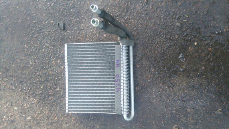 Радиатор печки Ford Mondeo 4 BD 2.3 2013