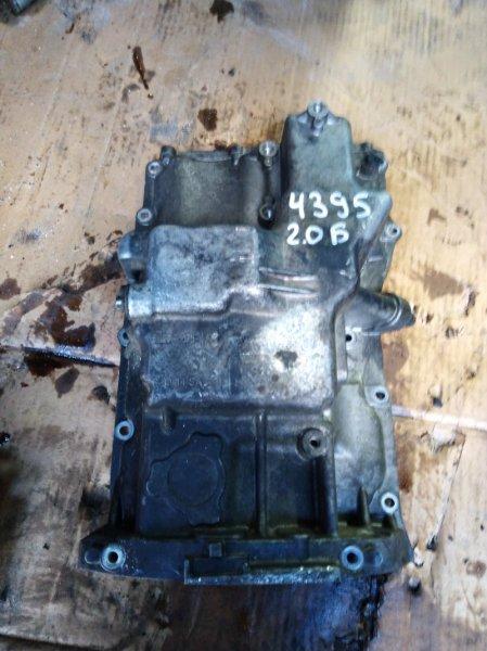 Поддон двигателя Ford Focus 2 1.8-2.0 2005