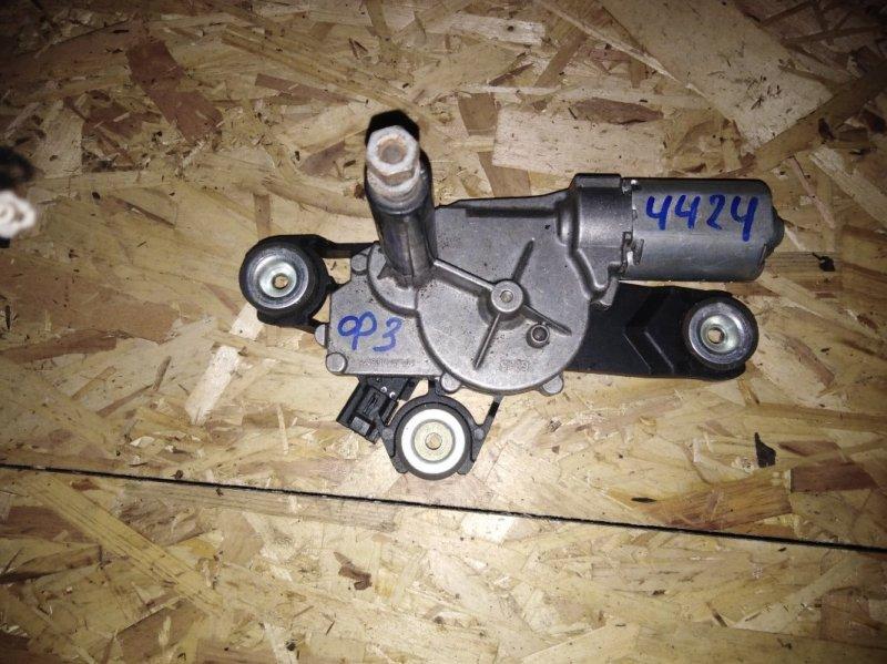 Мотор дворника Ford Focus 3 2011 задний