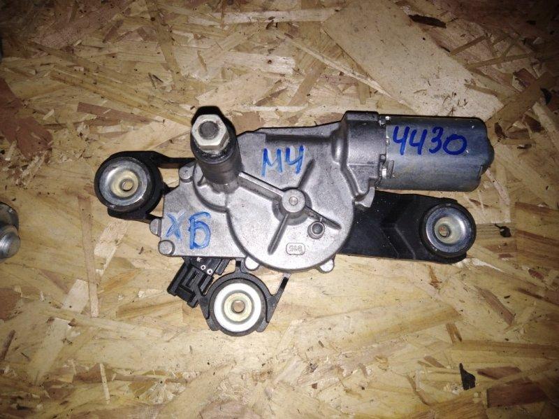 Мотор дворника Ford Mondeo 4 ХЭТЧБЕК 2007 задний