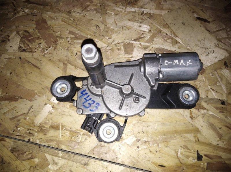 Мотор дворника Ford C-Max 2003 задний