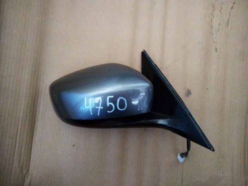 Зеркало Infiniti G37 СЕДАН 3.7 2011 правое