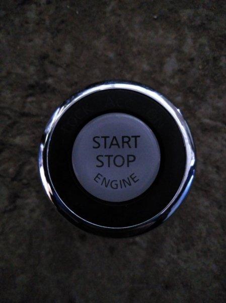 Кнопка старт-стоп Infiniti G37 СЕДАН 3.7 2011