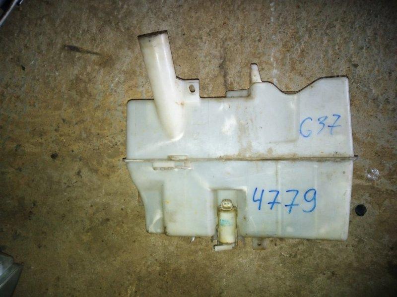 Бачок омывателя Infiniti G37 СЕДАН 3.7 2011