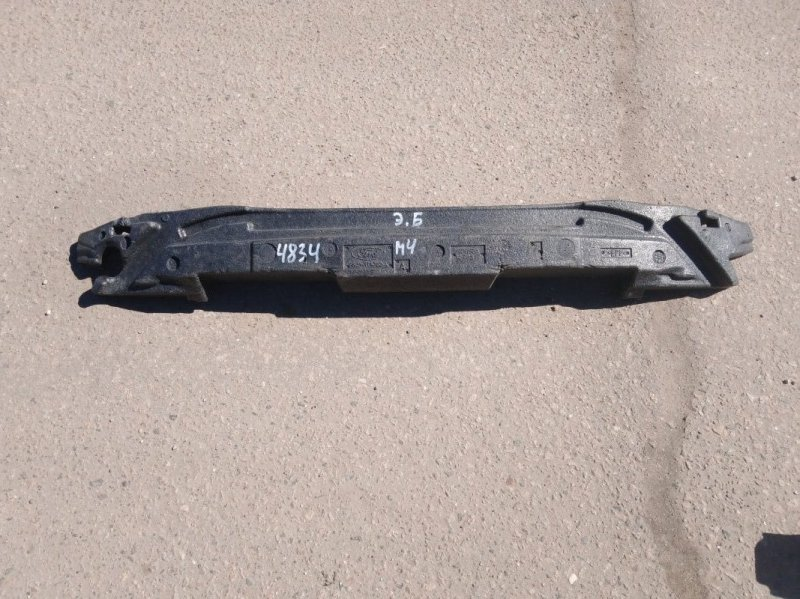 Наполнитель бампера Ford Mondeo 4 BE 2.0 ЭКОБУСТ 2011 передний