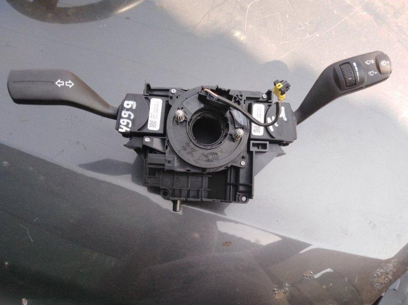 Блок подрулевых переключателей Ford Mondeo 4 BD 2.0 2013