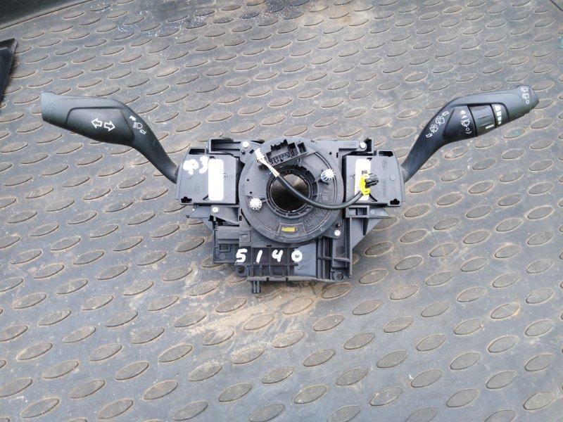 Блок подрулевых переключателей Ford Focus 3 CB8 1.6 IQDB 2013