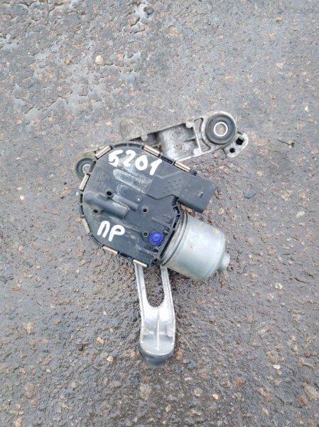 Мотор дворника Ford Focus 3 CB8 1.6 IQDB 2013 передний правый