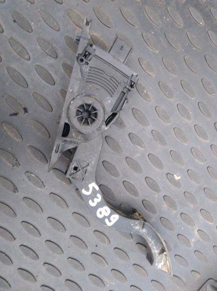 Педаль газа Ford Focus 3 2011