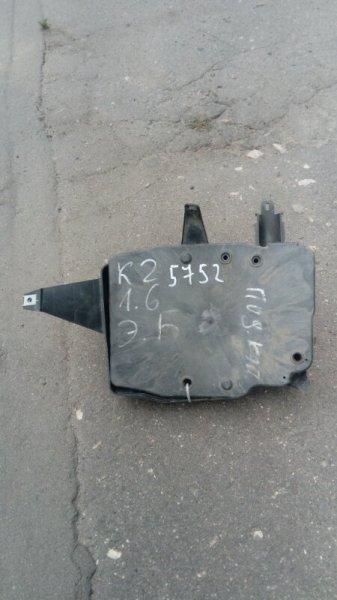 Корпус блока управления двигателем Ford Kuga 2 1.6 ЭКОБУСТ 2013