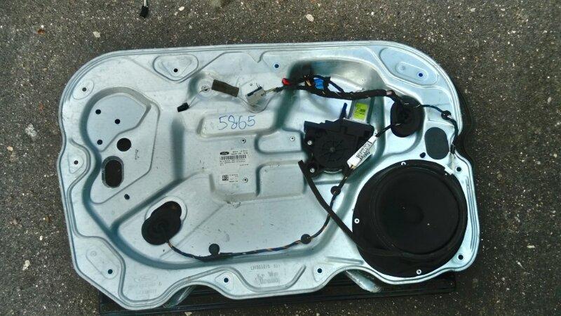 Стеклоподъемник Ford Kuga 1 2008 передний левый
