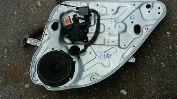 Стеклоподъемник Ford Kuga 1 2008 задний правый