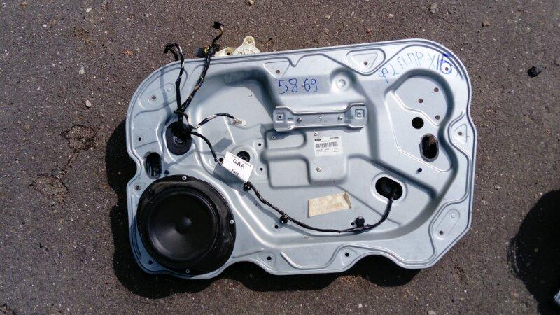 Стеклоподъемник Ford Focus 2 2008 передний правый