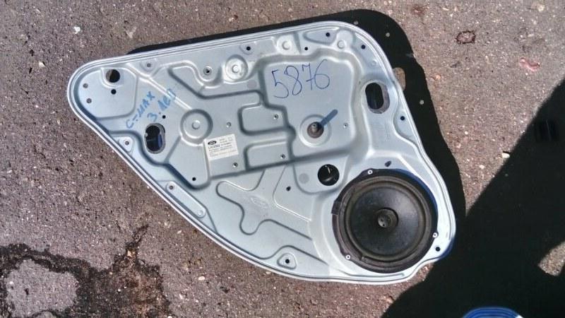Стеклоподъемник Ford C-Max 2003 задний левый