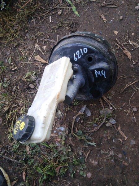 Вакуумный усилитель Ford Mondeo 4 2007