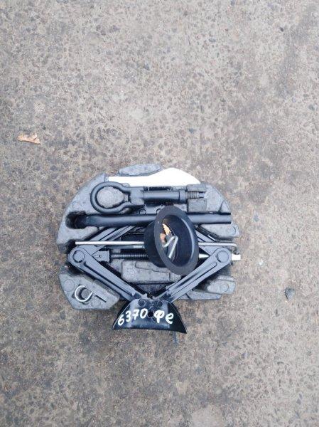 Набор инструментов Ford Fiesta 6 CB1 ХЭТЧБЕК 1.6 2015