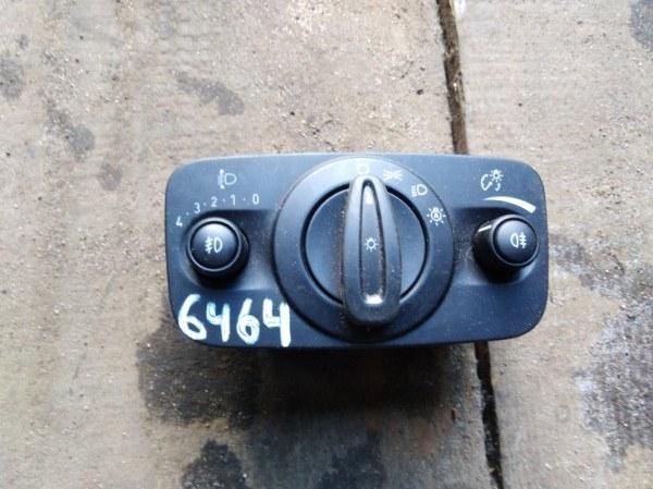 Переключатель света Ford Fiesta 6 CB1 ХЭТЧБЕК 1.6 2015