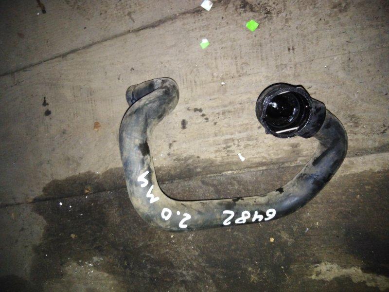 Трубка картерных газов Ford Mondeo 4 2.0 2007