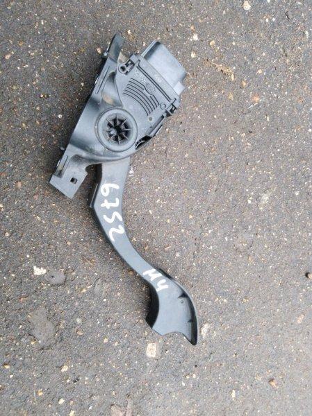 Педаль газа Ford Mondeo 4 BG 2.0 ЭКОБУСТ 2012